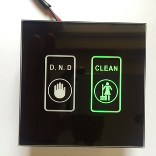 Picture & Wireless Electronic Door Plates - CITISOLUTIONS HOSPITALITY PRODUCTS ...